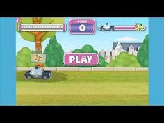 Disney's Doc McStuffins - Officer Pete's Hot Pursuit - YouTube
