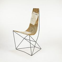 Image result for bruno mathsson zorba lounge chair