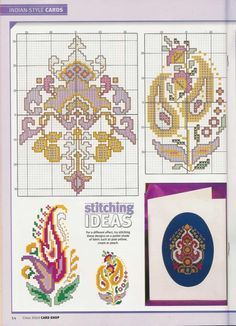 Gallery.ru / Photo # 29 - Cross Stitch Card Shop 34 - WhiteAngel