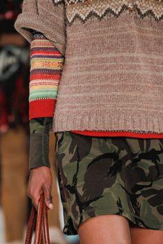 Fall 2014 Ready-to-Wear - Polo Ralph Lauren