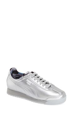 PUMA 'Roma' Sneaker (Women) available at #Nordstrom