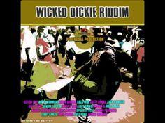 Wicked Dickie Riddim Mix (penthouse music) Mix By Djeasy - YouTube