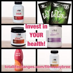 Looking to grow your hair? Looking to detox? Looking to improve your overall health? Total Life Changes has a product to help you achieve your specific goals. To place your order, visit totallifechanges.com/fitnessbybree to start your own journey today! #tlc #totallofechanges #fitness #health #wellness #hairskinnails #detox #cleanse #nutraburst