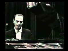 Lennie Tristano - Solo Piano