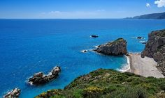 Is Kythira the perfect Greek island? | Travel | The Guardian