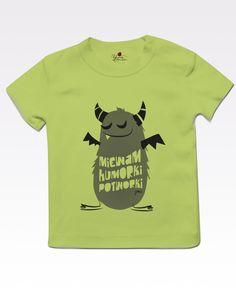 Mood swings? Looks like Halloween? No... Those are just Mr. & Mrs. Moody Monster. (copywriting: #YMI)
