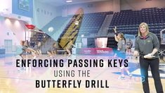 Everything you do in practice should have a purpose! Don't let butterfly become a time when players reinforce bad habits: