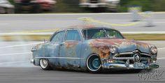 Drift Ford