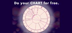 My natal chart by the Astro Twins.  The natal chart is a road map to your soul—the owner's manual that human beings actually DO come with! Go beyond your basic Sun sign horoscope and discover
