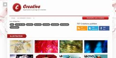 http://creative.blogduwebdesign.com