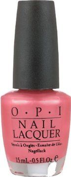 OPI Nail Polish - Royal Flush Blush