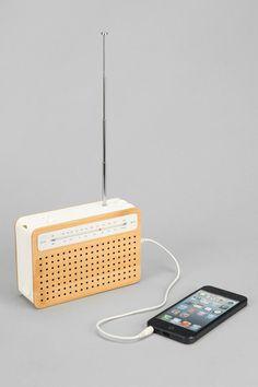 Bamboo Radio #urbanoutfitters