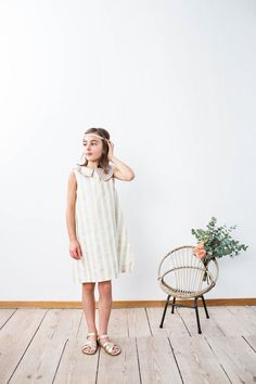 Shop The Modern Minimalist Look: Renée