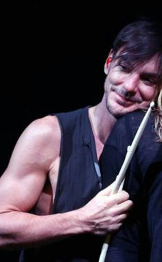 Sweet Shannon Leto, minus his brother's goofy face :P