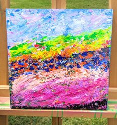 Click the link to my Etsy shop. Abstract painting. Abstract landscape painting. Acrylic painting. Abstract Landscape Painting, Landscape Paintings, Custom Furniture, Painted Furniture, Staging, Beautiful Places, My Etsy Shop, Handmade Gifts, Decorating