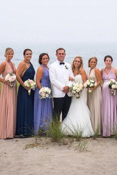 Bridesmaid Dress Brands
