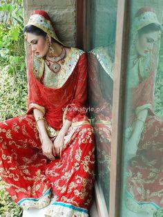 Bridal Dresses 2013 Fashion in Pakistan - http://pakistan.mycityportal.net