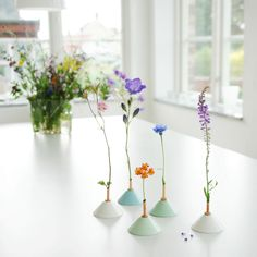 Unique & sophisticated Consilium #flower vase by @EvaLevin by @Vökuró £19.99 designed in @Sweden. More info at http://www.purenchic.com/product/consilium---swedish-flower-vase-by-eva-levin-p-1212515