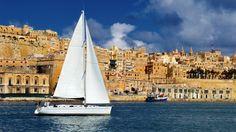 City On The Coast Sailship