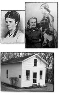 1856 The State Historical Society of Wisconsin, founded in 1846, is the first state historical society funded by a state government. After immigrating to Wisconsin from Germany with husband Carl Schurz, Margarethe Meyer Schurz opens the first kindergarten in the United States in Watertown.