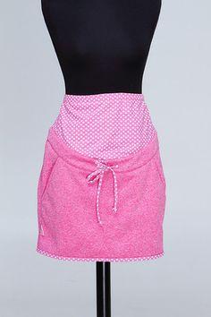 szoknya, maternity skirt Maternity Skirt, Babywearing, Skirts, Collection, Fashion, Moda, Fashion Styles, Baby Wearing, Baby Slings