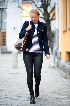 Jonnamaista: Fall Nautical