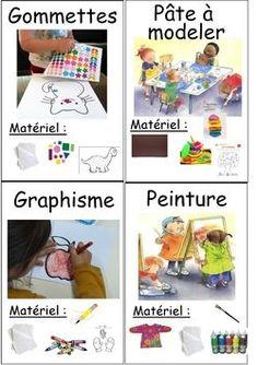 Workshop sheets to ask - Play School Activities, Montessori Activities, School Organisation, Kindergarten, French Songs, Teachers Corner, School Hacks, Kids Education, Education Positive
