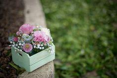 Mini Wedding Charmoso em Restaurante - Inspire Blog {Decoração: Festa de Brincar | Fotografia: Debora Torrieli Fotografia}
