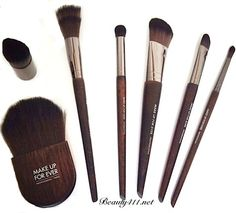 Everyday Essentials: My Favorite Makeup Brushes – Beauty411