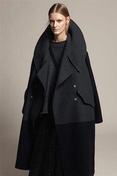 LA COOL & CHIC - XXL coat