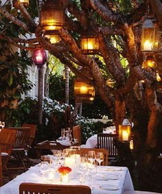 Most Romantic Miami Restaurants - South Beach Date Night