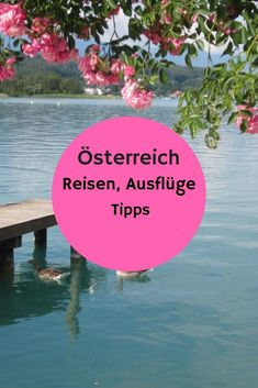 Austria's most beautiful places and sights, holiday in Austria, tips and insider information for travel to Austria: hiking, culture, excursions in Austria Places In Europe, Places To See, Carinthia, Heart Of Europe, Reisen In Europa, Travel Pictures, Travel Pics, Austria, Travel Inspiration