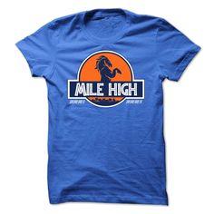 Mile High Shirt