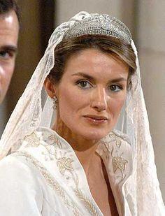 Princess Letizia, Princess of Asturias