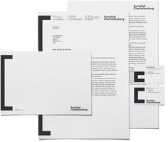 Identity Design by Rasmus Koch