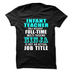 Love being an Awesome INFANT-TEACHER T-Shirts, Hoodies, Sweaters