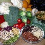 Evidenced-based Nutrition