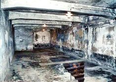 Auschwitz gas chamber - This Day in History: Oct 10, 1944: Eight hundred children are gassed to death at Auschwitz