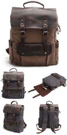 I like this backpack