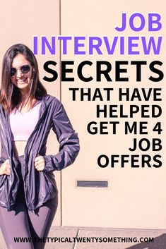 Job interview success tips, tips for being successful at job interviews with any hiring manager. These 10 tips make hard job interviews so much easier! interview preparation, job interview tips questions, interview motivation #interview #interviewmotivation #interviewtips #careeradvice #jobadvice #career