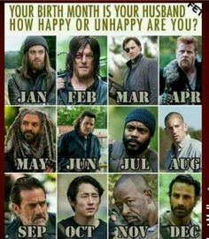 The Walking Dead #twd I got Jesus *..wishing I was a dude* this is funny #thewalkingdead