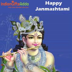 A Day of Love and Fortune The Day of Birth of Lord Krishna A Lover, Friend & Divine Guru. Happy Krishna Janmashtami to all of you from team! Happy Janmashtami, Krishna Janmashtami, Same Day Delivery Gifts, Lord Krishna, Gift Store, Birthday Gifts, Birthday Presents, Birthday Favors