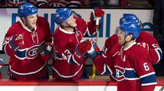 Weber Shaw Price propel Canadiens past Maple Leafs