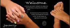 https://flic.kr/p/bvZxQL | welcome to jamberry | Presented by Noel Giger, Independent Jamberry Nails Star Consultant  Shop: www.noelgiger.jamberrynails.net  Connect: www.facebook.com/dfwjamberry 469-583-4604  (formerly dfw.jamberrynails.net)