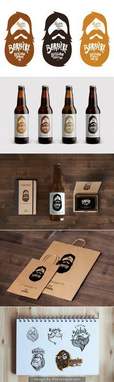 Concept: Barbiére Beer