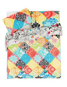 Desigual Duvet Cover Set Bolimania Queen Size * Check out this great product.