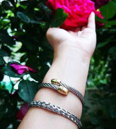 ❇️ну∂яα вяα¢єℓєт ❇️ѕιℓνєя ρℓαιт ¢υff❇️ #charmme_gr #fashionjewelry #bracelet #cuffs #steelbracelet #silvercuff #musthavebracelet… Bangles, Bracelets, Silver Cuff, Cuffs, Fashion Jewelry, Instagram, Arm Warmers, Trendy Fashion Jewelry, Bracelet