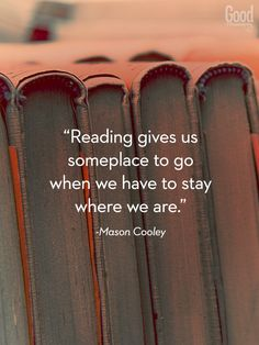 10 Quotes for the Ultimate Book Lover.