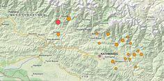 2015 Nepal earthquake - OpenStreetMap Wiki