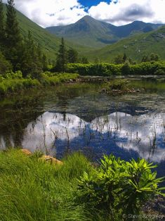 Glen Etive , Scotland